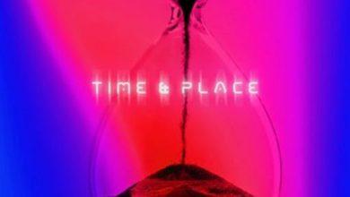 Photo of Krizbeatz – Time And Place Ft Terri & Victony