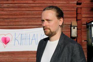 Joonas Ojajärvi luotsaa pelimannileirejä ja on Kihauksen konkarikävijöitä.