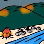 11月7日★運命の小舟