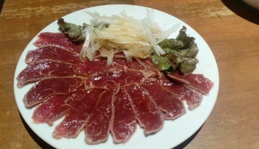 ひつじや四谷三丁目 羊肉・魚・ワインの美味しい世界の料理屋