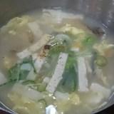 武橋洞プゴグッチッの干し鱈スープ ソウルの朝食といえばここ!