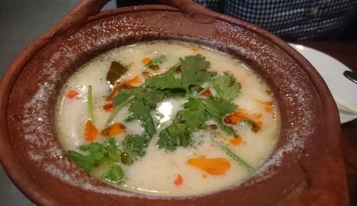 高田馬場、ボス(BOSS)。タイ料理店でエスニックな味を楽しむ