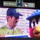 ヤクルト、10点差を逆転!敗因は中日のブルペンの自信のなさなのか?2017年7月26日神宮球場