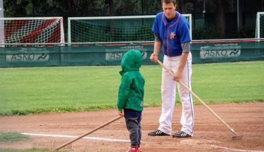 ウィーンで野球を観戦する方法。オーストリア野球リーグ