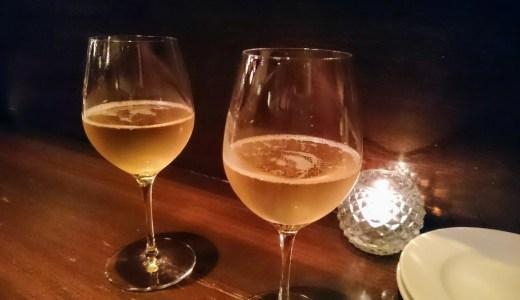 新富町のビストロ、カレーとワインの店ポールで楽しむ美味しい料理