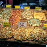 鶴橋商店街で美味しいチヂミ!ソウルより韓国っぽい商店街を覗き見た