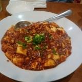 純華楼(大阪・玉造) ランキング2位は麻婆豆腐 安くて美味い中華料理!