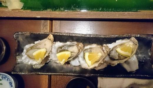 秋葉原で魚貝を食べるなら潮音!美味しいのに銀座の半値以下の激安さ!