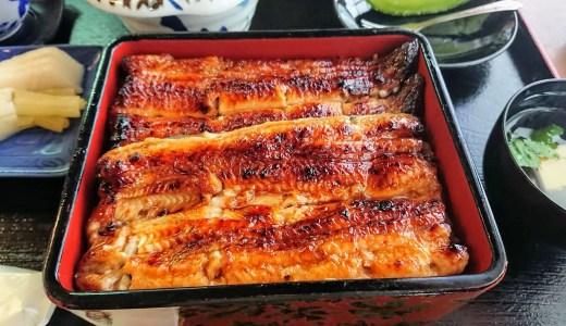 秩父で鰻を食べるなら吉見屋。お値段以上の価値がある美味しい鰻!