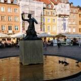 ワルシャワ蜂起博物館で考えさせられた多くのこと。自分の住む街が戦いの舞台になることとは