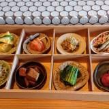 NIPPONIA HOTEL串本熊野街道の朝食