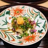 青山、いち太。季節ごとの豊かな恵みを五感で堪能できる日本料理屋