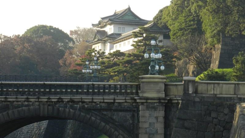Passeie no Palácio Imperial do Japão ouvindo App de guia virtual | EP19 – Kotobá Nihongo Podcast