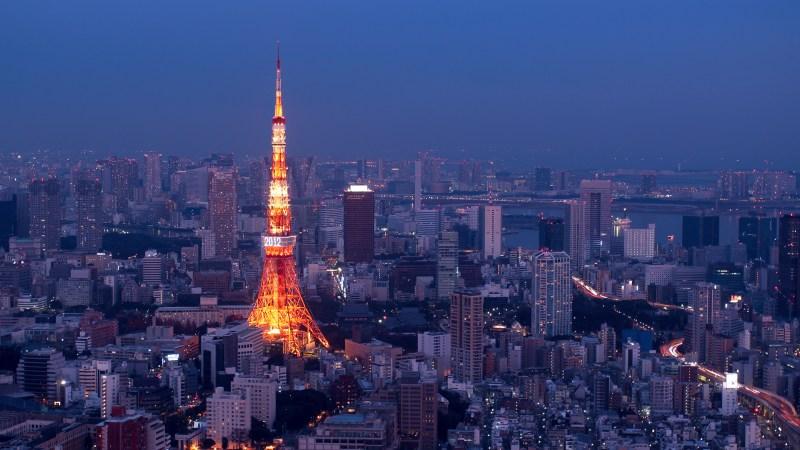 32 nomes de lugares em japonês para sua primeira viagem ao Japão