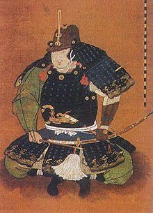 徳川四天王の写真