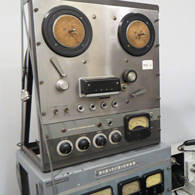 音声分析装置