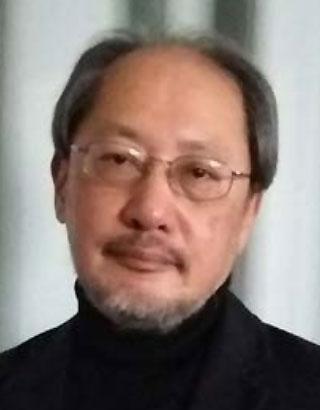 前川喜久雄先生