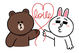 cony and brown 3