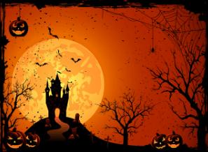 ハロウィンかぼちゃ由来起源ランタン意味12