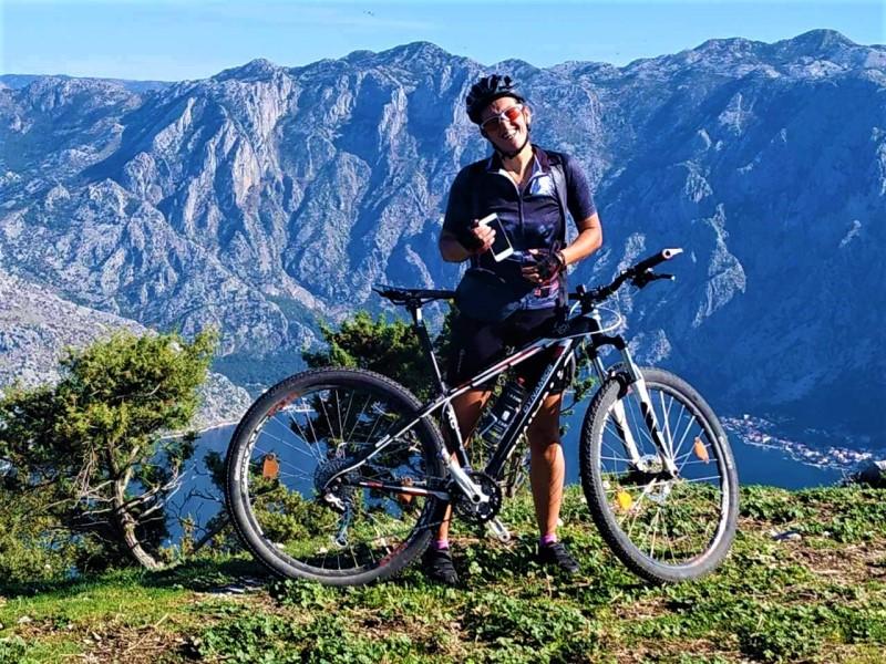 see and do cycling biking kotor