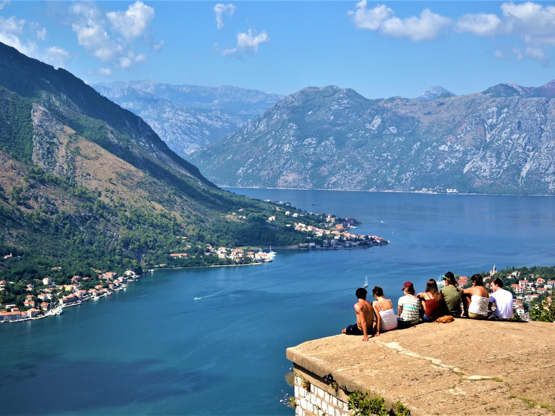 touroperators bay of kotor montenegro