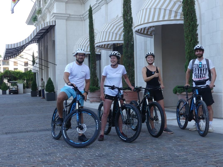 cycling kotor montenegro
