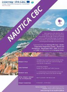 Nautica CBC TO Kotor