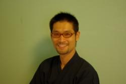 施術者の顔写真