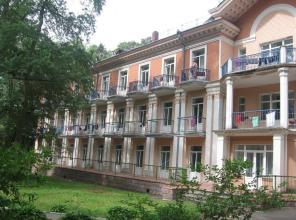 sanatorij