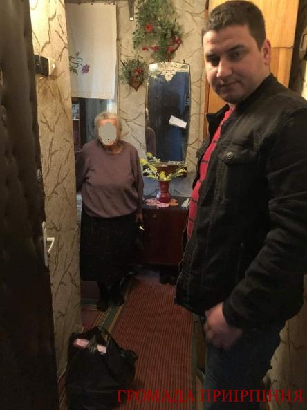 """Як """"Нові обличчя"""" на чолі з Карплюком втрачали рейтинг в Приірпінні та як готуються до виборів"""