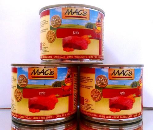 Mac's wołowina