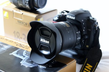 Nikon(ニコン) D750専用 マルチパワーバッテリーパックMB-D16(オプション・アクセサリー)
