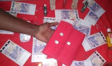 Comment avoir le vrai portefeuille magique sans conséquence ni danger Maitre Marabout Koudo AZIZA +229 51852539