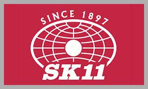 藤原産業(SK11)