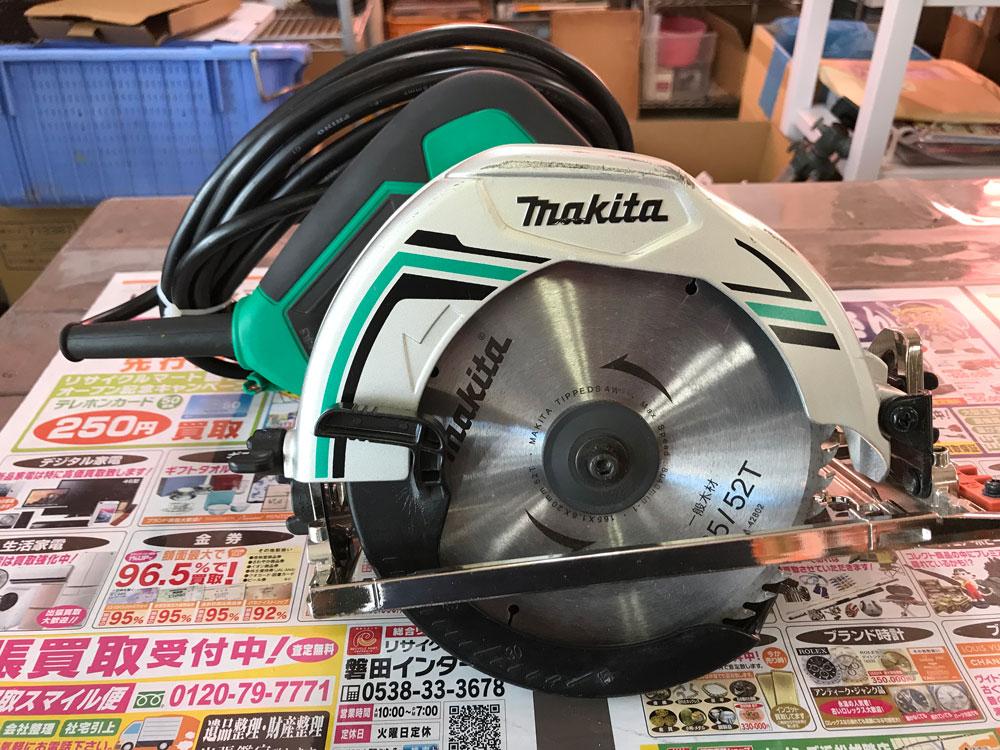 Makita 丸ノコ M565