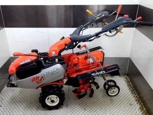 クボタ 耕運機 TA800 ねぎローター R180