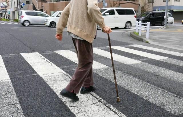 大腿骨骨折、余命にも影響  高齢者は寝たきりの危険