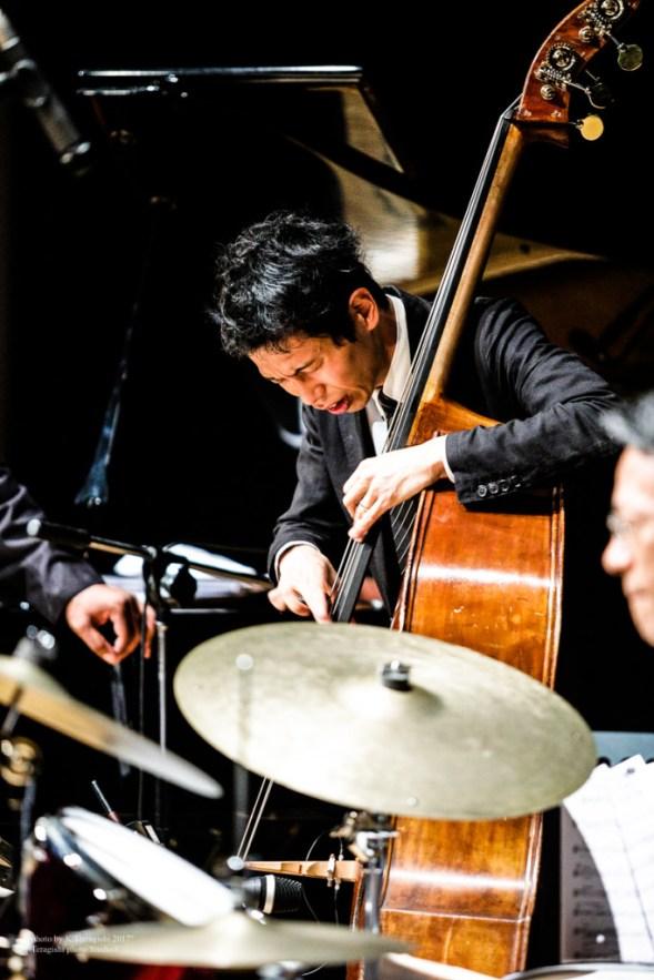 20170728_octet-live_Vincent-Herring-and-Erina-Terakubo