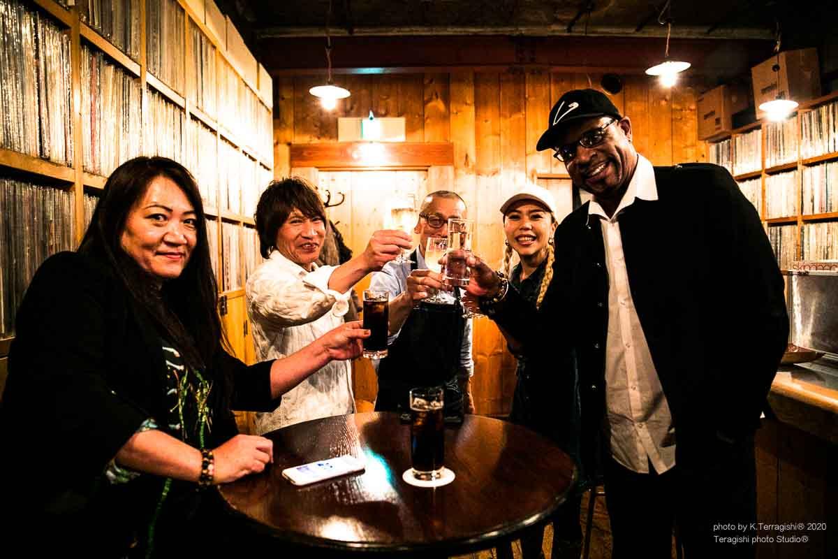 SKIP MARTIN 渋谷 JBS