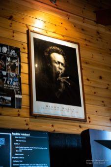 JAZZ Cafe Korpokkur/カフェ・コロポックル