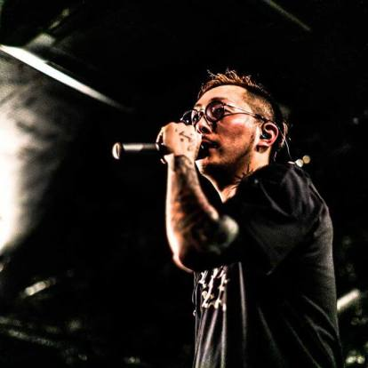 ITACHI 1st LIVE【L.I.A.M】 Powered by SALIRE @仙台 ジャンクボックス!!