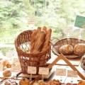 ベーカリーフルール(じいじの森のパン屋)リノベーション