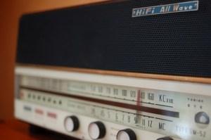ラジオ 未来