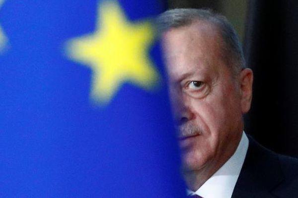 Η ραθυμία της Ευρωπαϊκής Ένωσης κάνει ακόμη πιο προκλητικό τον Erdogan