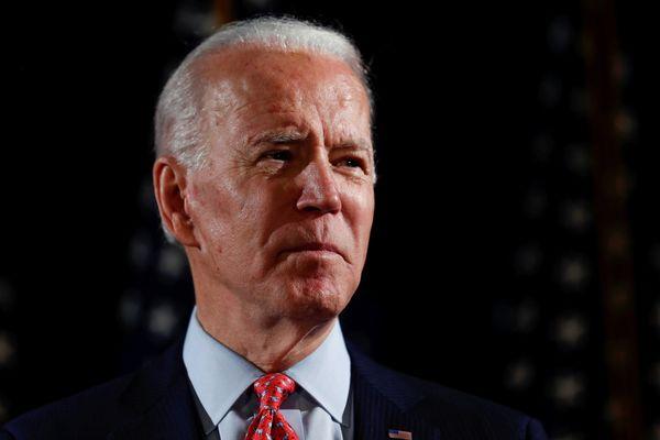 Επιστολή του Joe Biden προς τον Οικουμενικό Πατριάρχη Βαρθολομαίο