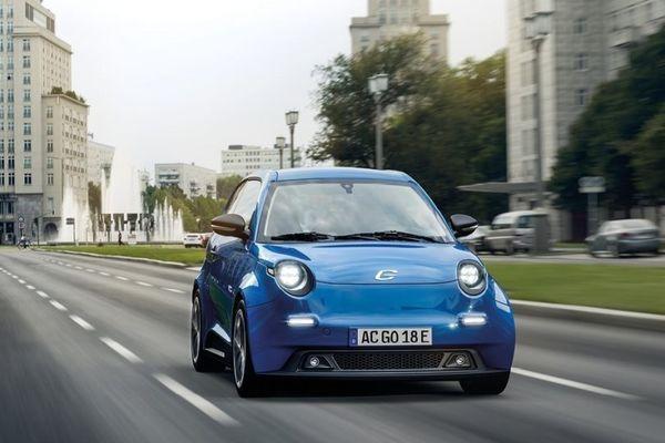 Ηλεκτρικά αυτοκίνητα made in Greece και 1000 νέες θέσεις εργασίας