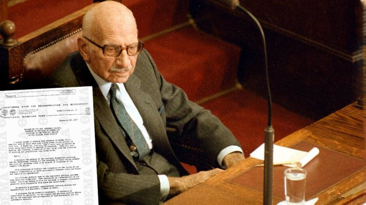Ντοκουμέντo: Ο Ζολώτας περιγράφει τις αντιδράσεις για την ιστορική του ομιλία