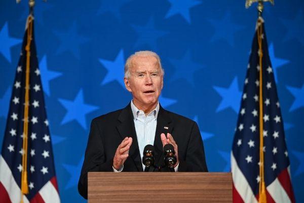 Μπάιντεν στη Διάσκεψη Ασφαλείας του Μονάχου: «Η Αμερική επέστρεψε!»