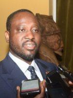 Côte d'Ivoire: Guillaume Soro exprime sa colère après la publication d'une vidéo de Pascal Affi n'Guessan
