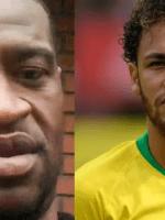 «Les vies noires comptent» : la réaction de Neymar après l'assassinat de George Floyd